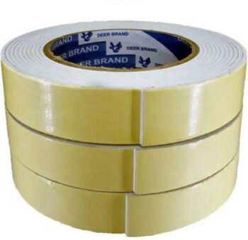 Hippo Double Sided Self Adhesive Acrylic Foam Mounting Tape