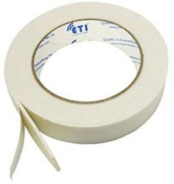 Hippo Double Sided Self Adhesive Acrylic Foam Mounting Tape.